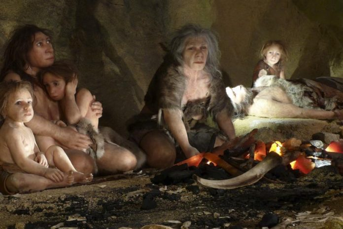 New Study Bolsters Claim That Neanderthals Buried Their Dead