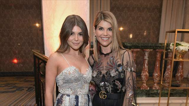Olivia Jade Giannulli Opens Up About College Admissions Scandal On 'Red Table Talk', Watch