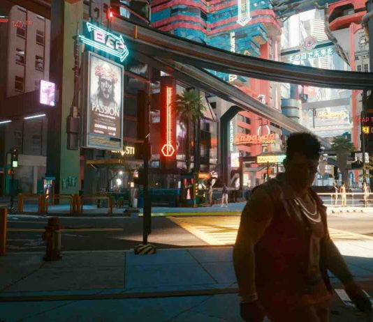 Report: No patch can fix Cyberpunk 2077