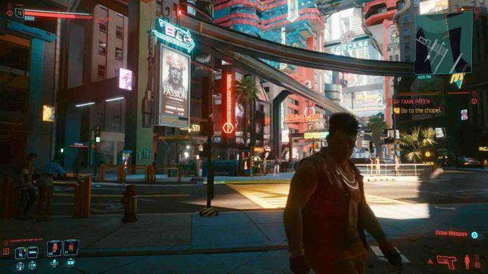 Report: No patch can fix Cyberpunk 2077