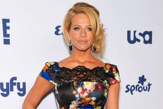 Reputed mobster pleads guilty to attacking ex-'RHONJ' star Dina Manzo's husband, Report
