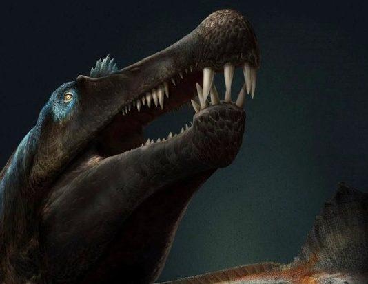 Study: Prehistoric 'sea dragon' unearthed on British beach
