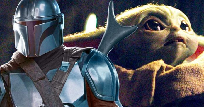 'The Mandalorian' Season 2 Finale - Episode 8: Brought Back a Beloved Star Wars Icon