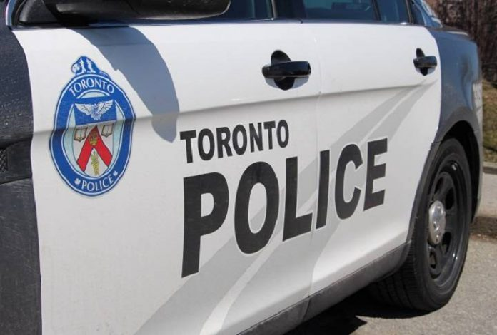 Toronto man arrested after nooses found at hospital construction site earlier this year, Report
