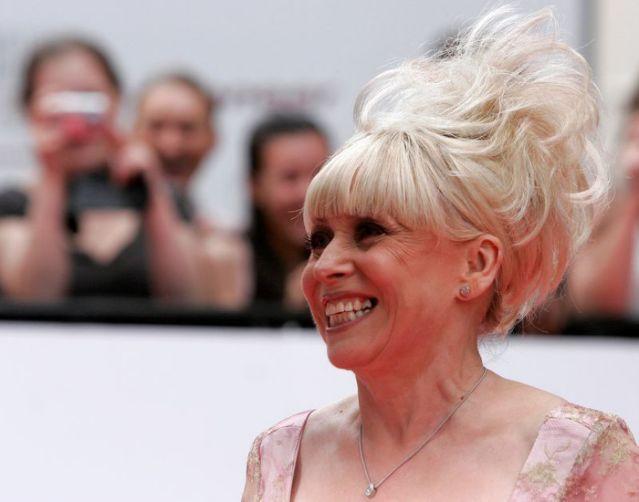 UK actress Barbara Windsor dies aged 83