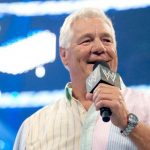 WWE Hall of Famer Pat Patterson dies aged 79