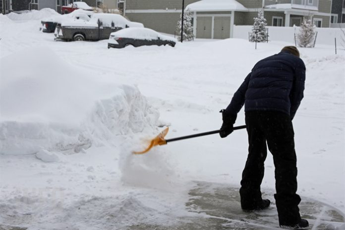 Wild winter, drastic swings in store for Canada, Report