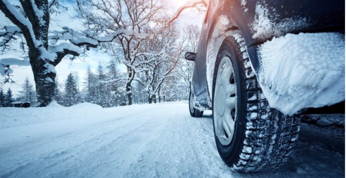 Winter tires mandatory in Quebec as of today, Report