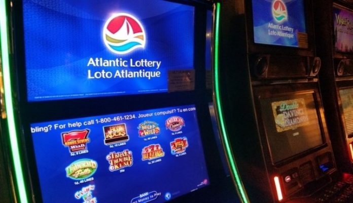 Atlantic Lotto plans bigger-bet online casinos for P.E.I. and Nova Scotia, Report