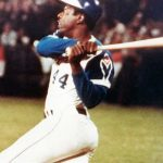 Baseball Hall of Famer Hank Aaron dies aged 86