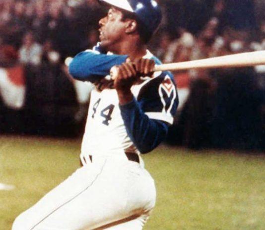 Baseball Hall of Famer Hank Aaron dies aged 86