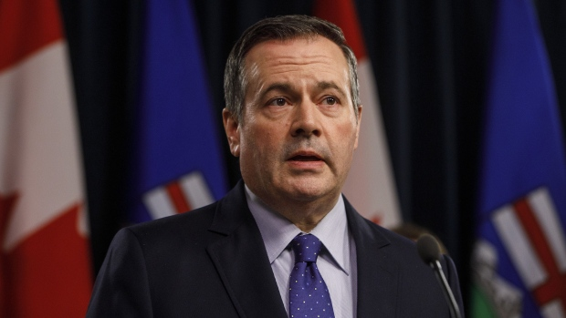 Bell: Premier Jason Kenney, put on your big-boy pants and man up