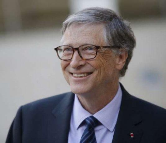 Bill Gates is America's biggest farmland owner, Report