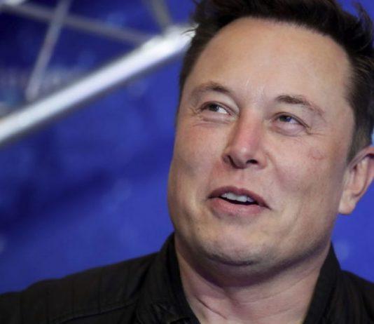 Bitcoin soars 14 percent after Elon Musk namecheck on Twitter