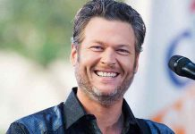 Blake Shelton breaks silence on backlash over new single 'Minimum Wage', Report