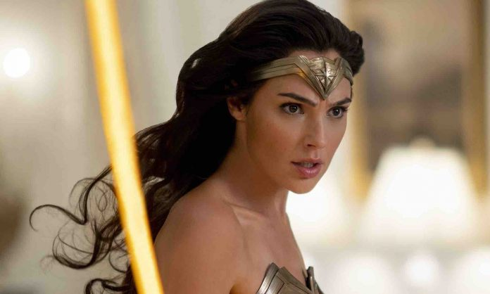 Box Office: 'Wonder Woman 1984' Struggles to $3M Weekend, Crosses $131M Globally, Report