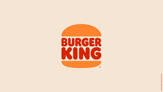 Burger king unveils new logo making it its first rebrand in over 20 years, Report