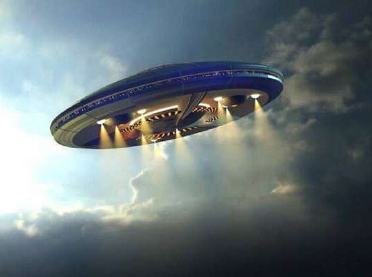 CIA UFO documents available on website, Report