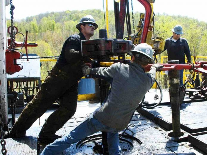 Chesapeake Energy Worth $5.13 Billion on Bankruptcy Exit, Report