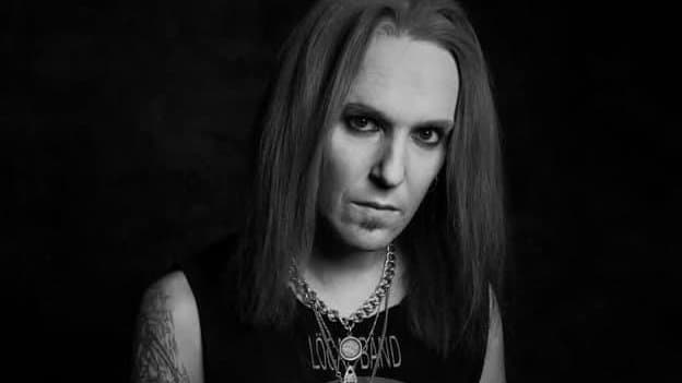 Children Of Bodom frontman Alexi Laiho dies suddenly at 41