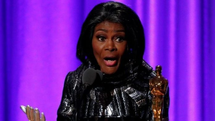 Cicely Tyson, iconic US Black actress, dies aged 96