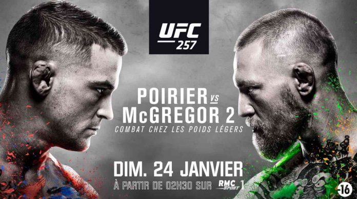 Conor McGregor vs. Dustin Poirier: Live, Fight card, date, start time, odds, results, PPV cost