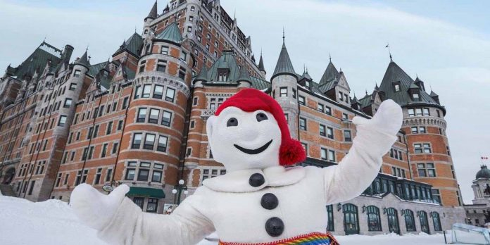 Coronavirus Canada: Despite pandemic and curfew, Quebec City's Winter Carnival will carry on