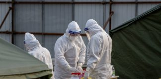 Coronavirus: Ontario reports 370 new COVID-19 cases Sunday, 1 additional death