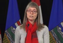 Coronavirus Canada Updates: Dr. Deena Hinshaw to provide COVID-19 update this afternoon