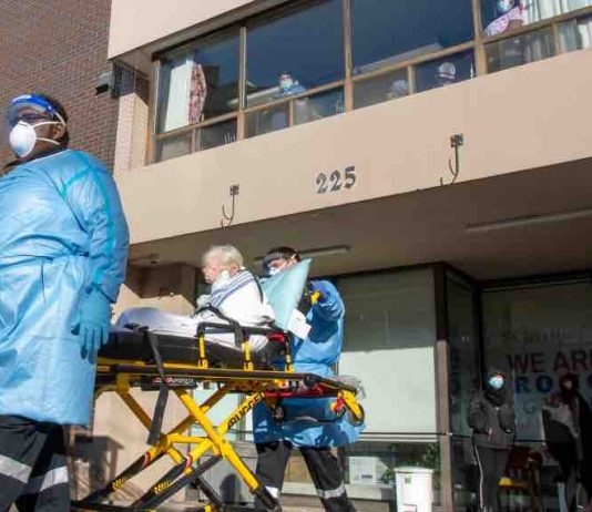 Coronavirus Canada: A look at COVID-19 reopening plans across the country