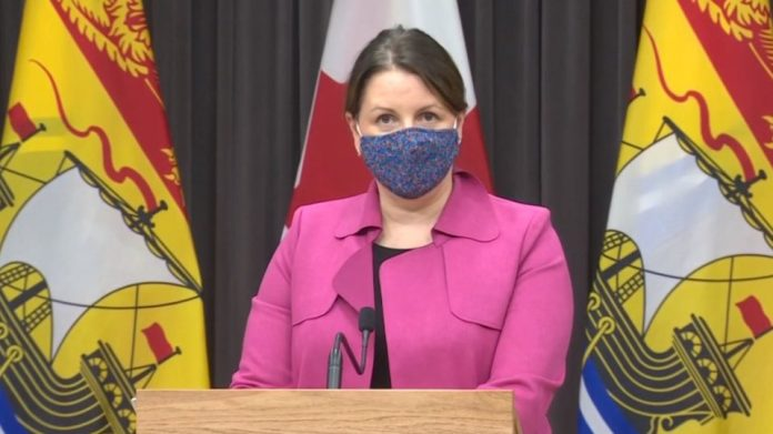 Coronavirus Canada Updates: New Brunswick reports 23 new cases of COVID-19; active case total rises to 246