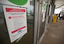 Coronavirus Canada Updates: Seven more COVID-19 enforcement tickets given in Waterloo Region