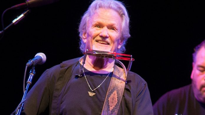 Country star Kris Kristofferson quietly bows out, Report