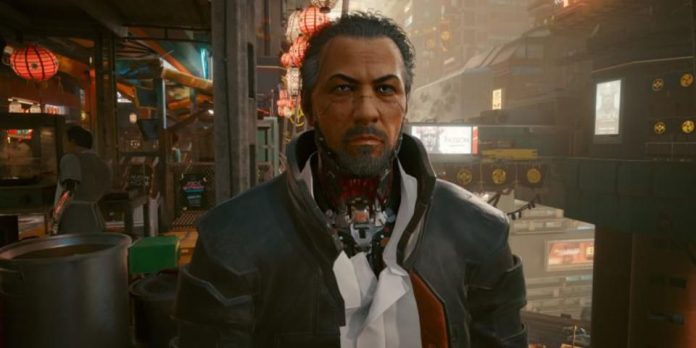 Cyberpunk 2077 gets its first major patch, various fixes