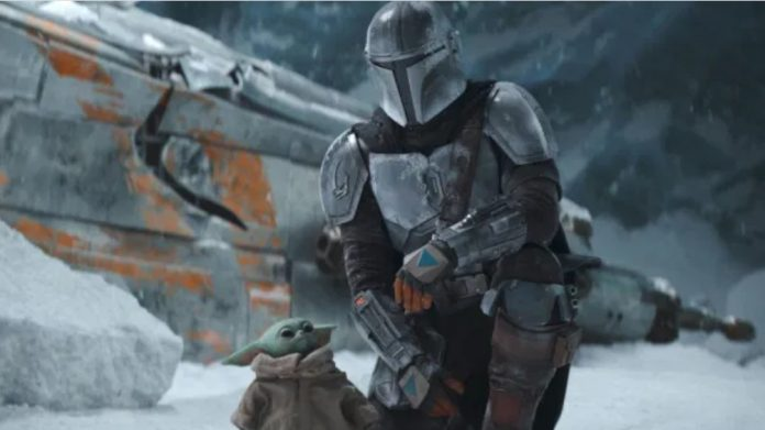 Disney+'s 'The Mandalorian' Most-Pirated TV Show of 2020, Report