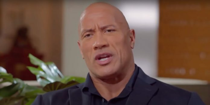 Dwayne Johnson Reveals 'Young Rock' Trailer and Its NBC Premiere Date (Watch)