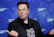 Elon Musk Just Surpassed Jeff Bezos as the Richest Man in the World, Report