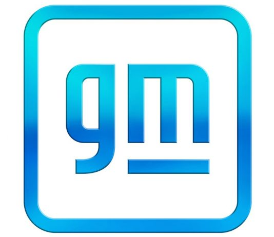 GM unveils new logo to emphasize its pivot to electric vehicles (Picture)