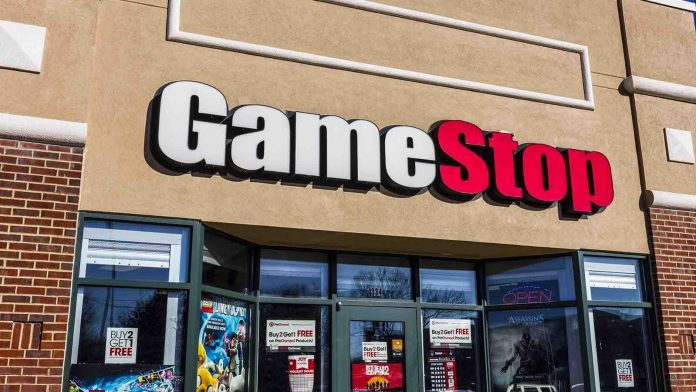 Why is GameStop stock going up? price soars 100% as Reddit site goes down