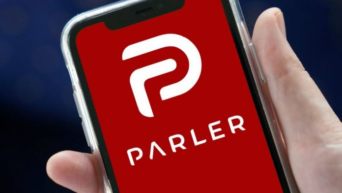 Google bans Parler from Android app store, Report