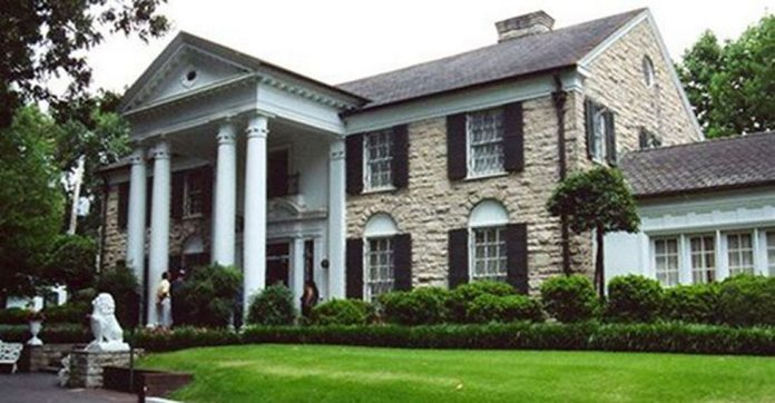 Graceland offering virtual tours for guests, How to tour Elvis' home without leaving your own