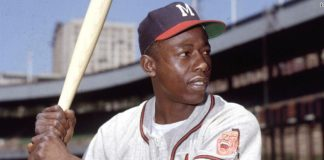 Hank Aaron: How Much Was The Famous Baseball legend Worth?