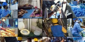 Hidden camera reveals 'appalling' conditions in overseas PPE factory supplying Canadian hospitals, Report