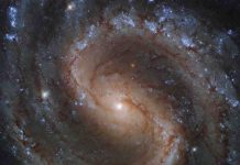 Hubble Telescope Takes Portrait of the 'Lost Galaxy' 50 Million Light-Years from Earth (Photo)