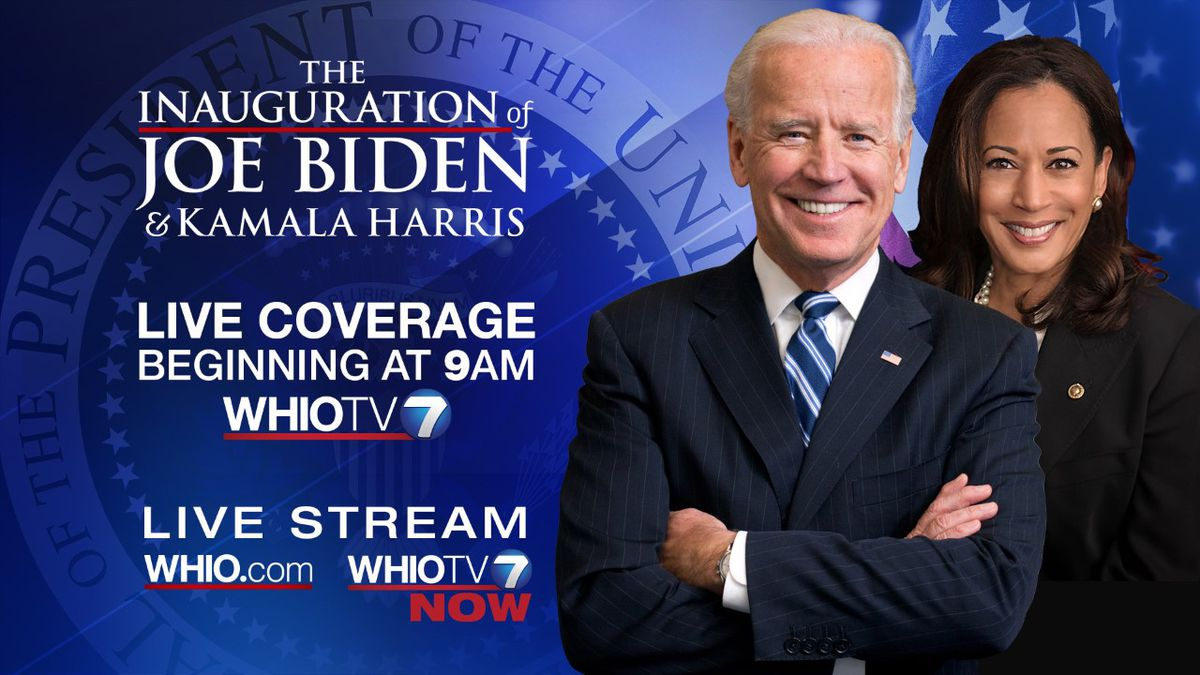 Joe Biden Inauguration Day: Here is the schedule of events ...