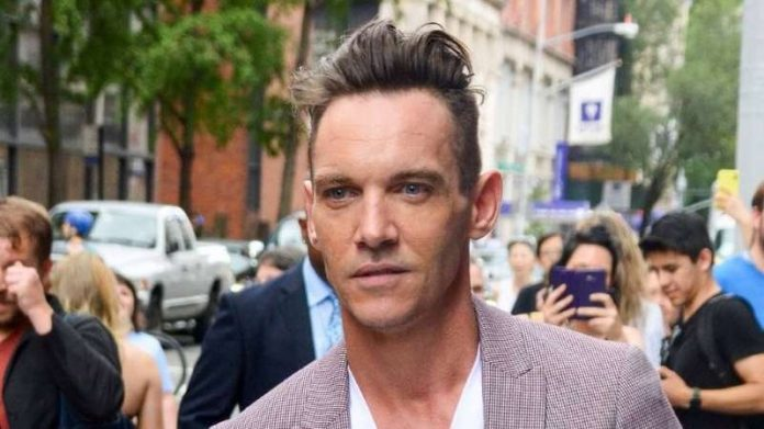 Jonathan Rhys Meyers formally charged with DUI, Report