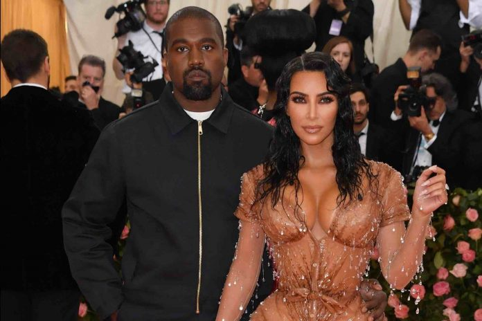 Kim Kardashian and Kanye West to go separate ways after six years, Report
