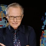 Larry King dies at 87 after battle with Covid, Report