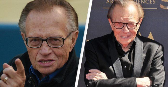 Larry King net worth: legendary US TV & radio host made huge fortune during impressive career