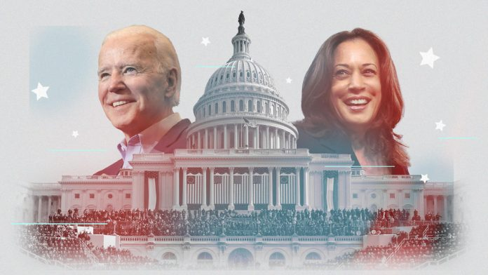 Live inauguration updates: Joe Biden is hours away from becoming nation's 46th president (Video)